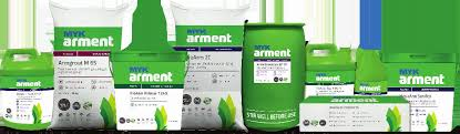MYK ARMENT CONSTRUCTION CHEMICALS