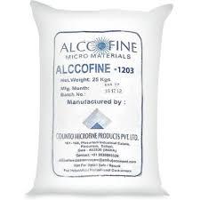 MICROFINE CEMENT ALCCOFINE 1203