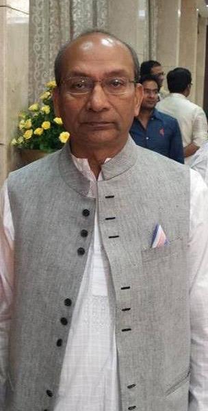 Vishwa Nath Goel