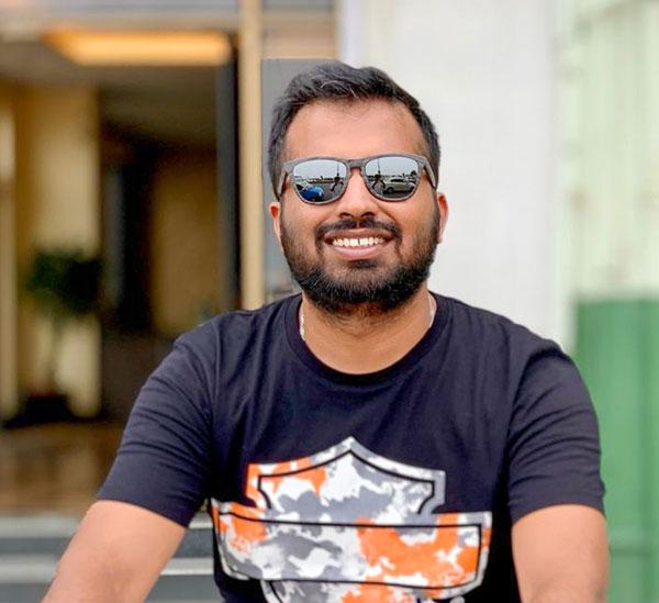 Anupam Goel